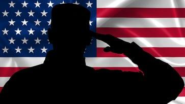 Lexington man raises money for veterans through sports