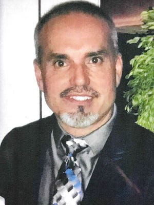 Vitorino Cirne has been missing since Thursday and Lyndhurst police are asking the public's help to find him.