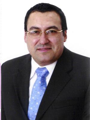 Carlos Mercado