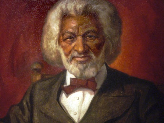 frederick douglass a slave who dreamt of freedom Frederick douglass, slavery & the welfare state  in reality, their supposed generosity was a tactic to distract slaves away from any notions of freedom and thus to keep them from desiring their freedom so much that they might rebel they failed to realize that, even though rebellion would have cost them much in the short term, it would have.