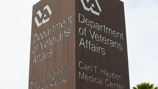 The agency's inspector general has rejected the Department of Veterans Affairs' claim that a criminal probe stymied the discipline of Phoenix administrators.