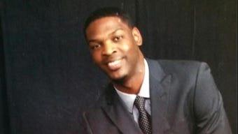 Durant boys basketball coach Jonathan Boyd
