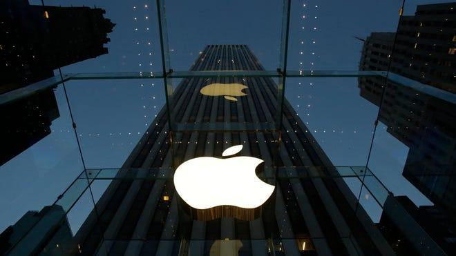 Apple under scrutiny by EU