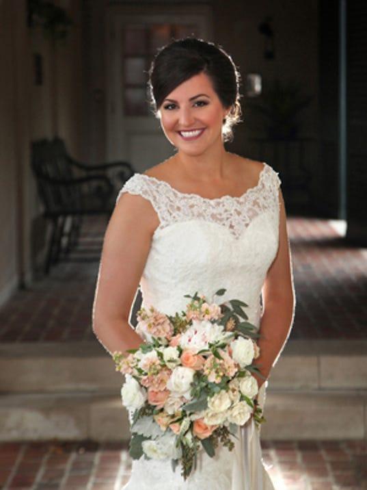Weddings: Whitney Walker & Brandon Linville