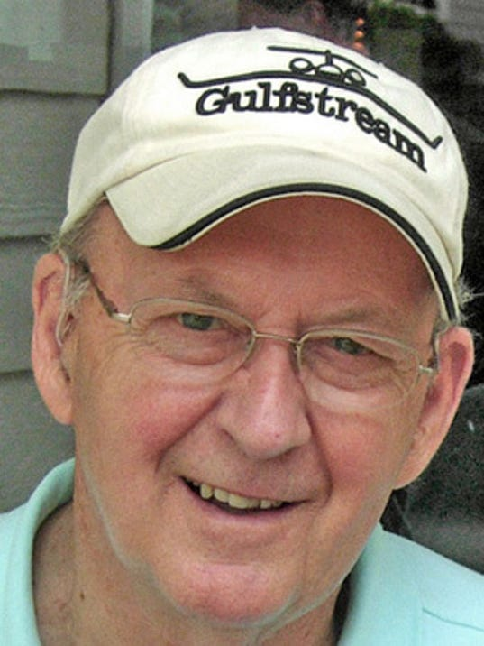 Birthdays: Harold Rensberger