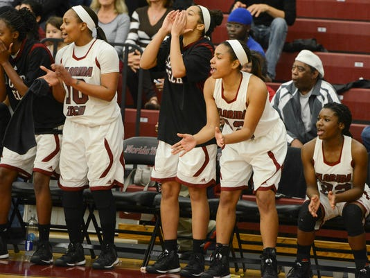 College Basketball: Barry at Florida Tech