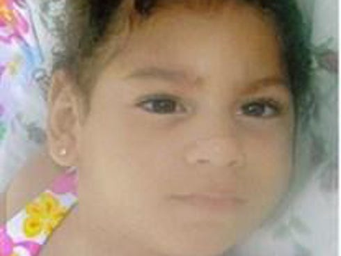 Alayah-Rose Saverese, 8, a developmentally disabled girl, was found dead June 25, 2012, at an apartment  in Yonkers, N.Y. She had a ruptured stomach and her death remains under investigation. Probate records show that she had a nearly $2.1 million tr