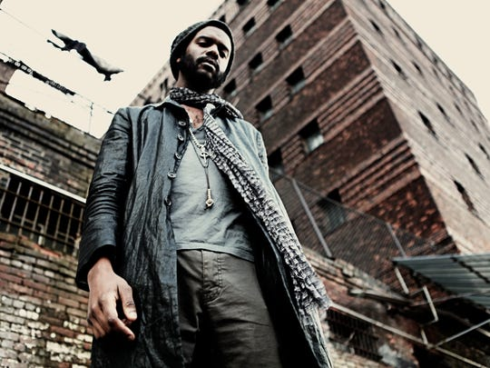 Gary Clark Jr. plays June 29 at the Shelburne Museum and Aug. 22 at The Full Tilt Boogie festival in southern Vermont.