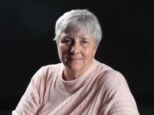 The News-Star Staff - Margaret Croft
