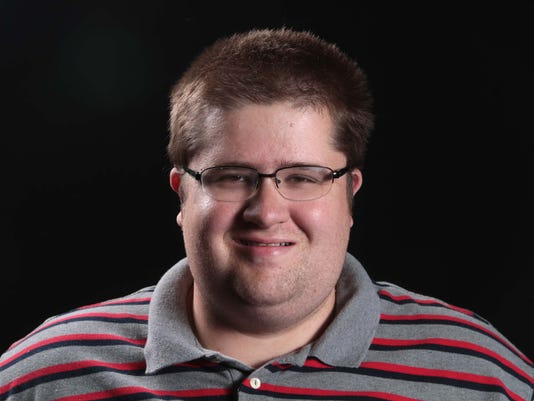 The News-Star Staff - Cody Futrell