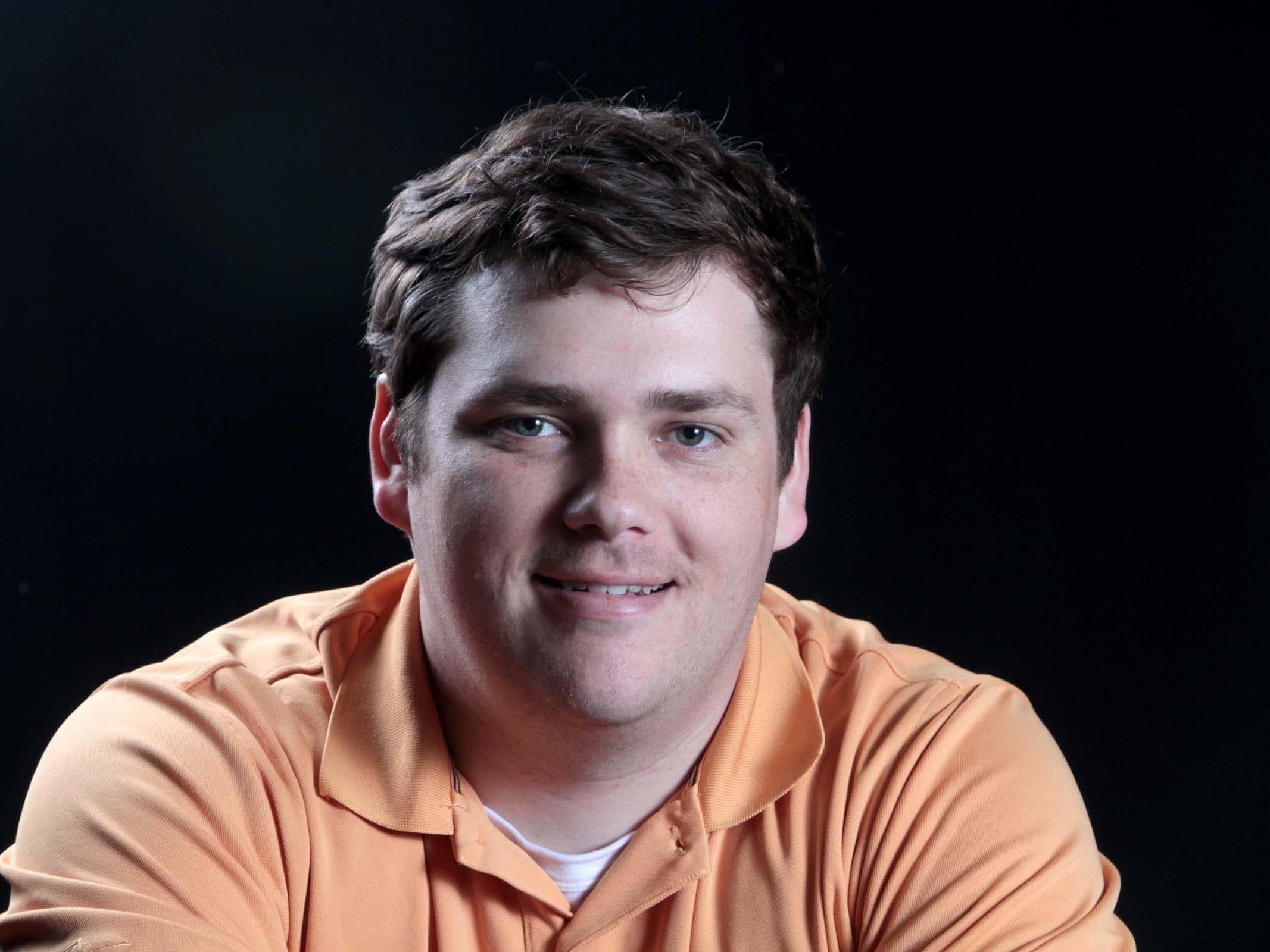 Brett Hudson is The News-Star prep sports reporter.