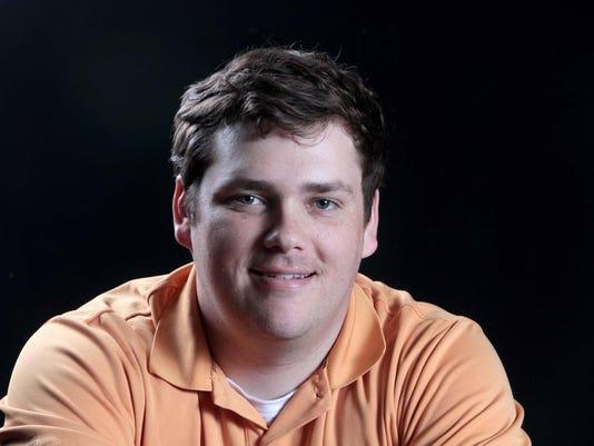 The News-Star Staff - Brett Hudson