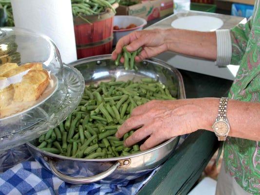 Monroe Farmers' Market