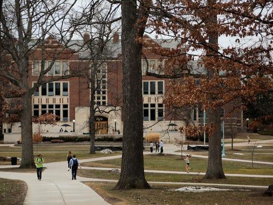 generic MSU campus