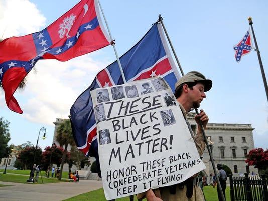 Confederate Flag Deba_Mend