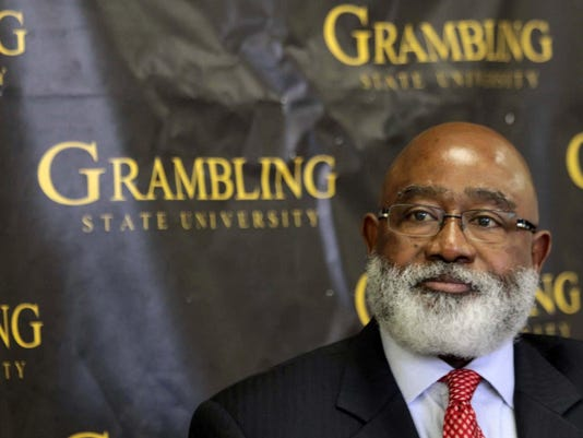 GSU Presidential Search - Larkin