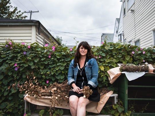 Lisa Waud of the Pot & Box in Hamtramck plans to overhaul