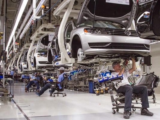 Volkswagen Union