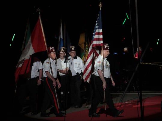 52nd Annual Barak Shrine Circus