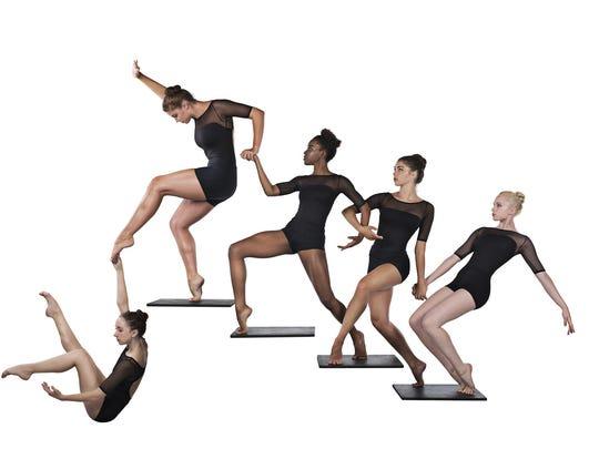 Twin City Ballet Company dancers present Ballet Under