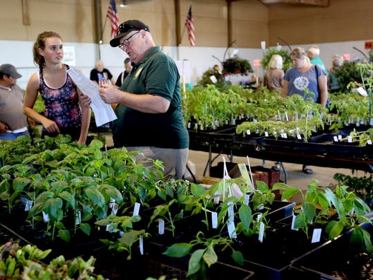 Native Plant Sale and Scholarship Fundraiser:The 17th annual event hosted by Marion Soil and Water Conservation District with profits funding theStan Vistica Memorial Scholarship, 9 a.m. to 4 p.m. March 9,Bauman Farms, 12989 Howell Prairie Road, Gervais.Plant prices range from $1.50 for bare root trees and shrubs to $8 for gallon pots. Most flowering plants are $3-$4.www.marionswcd.net/nps19 or 503-391-9927.