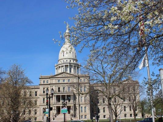 Michigan State Capitol 10 .JPG