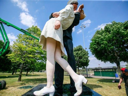 DFP feedback statue