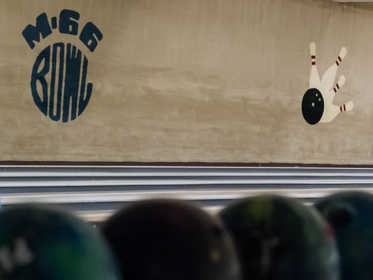 M-66 Bowl