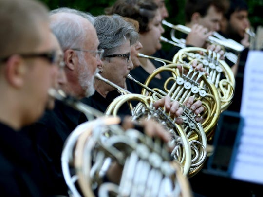 Catch The Salem Philharmonia Orchestra at 7 p.m. Feb. 24 at Unitarian Universalist Congregation and 7 p.m. Feb. 25 at Chemeketa Community College. $18, $15 ages 65 and older and students 18 and older and free for youth.