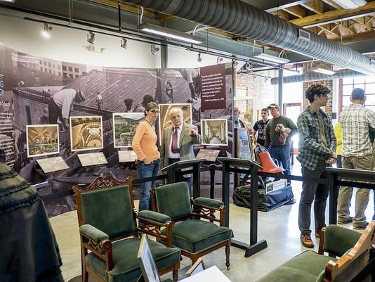 BMN 041317 Museum opening