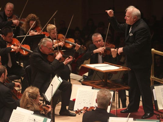 fille- dso and slatkin