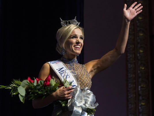 Miss Michigan Finale (2)