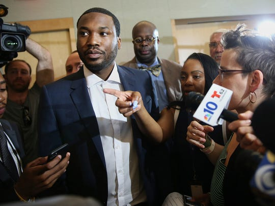 The Pennsylvania Supreme Court has denied rapper Meek Mill's request to have Judge Genece Brinkley removed from his ongoing criminal case.
