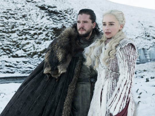 Does the finale of  Game of Thrones  spell trouble for HBO?