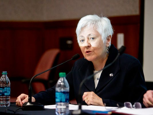 Iowa Regents Consultant
