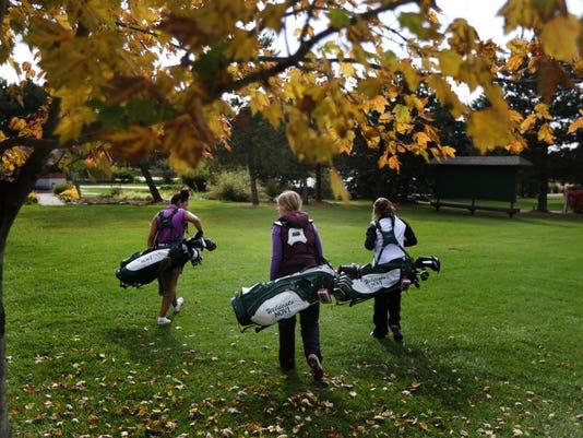 DFP preps golf round.JPG