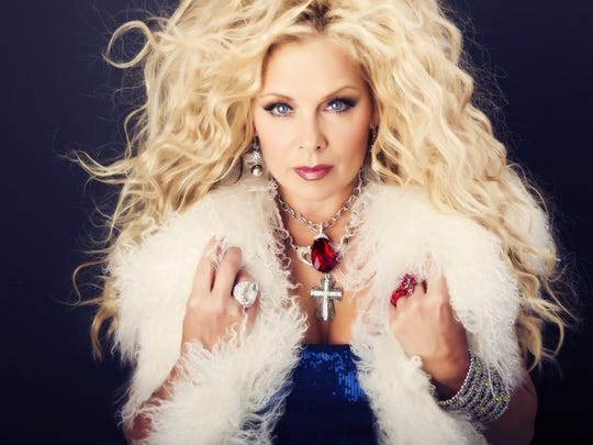Karen Newman will perform Dec. 3 at the Fox Theatre.