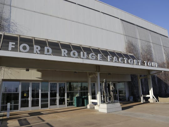 The Rouge tour, part of the Henry Ford museum, offers the public a look at a working auto assembly plant. The original tour opened 10 years ago and with funding from the Ford Motor Co., has reinvented itself alongside the F-150 pickup that visitors can watch being built.
