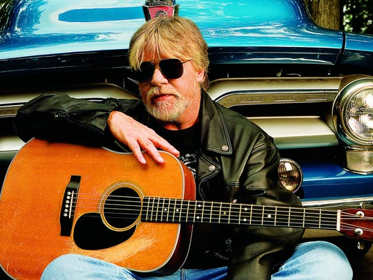 Bob Seger & the Silver Bullet Band sold out the Ride Out tour show at the Palace of Auburn Hills in March 2015.