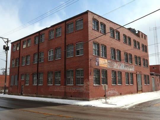 An old warehouse at 1101 E. 16th Street, vacant for two decades, is on its way to becoming Tinker Flats, an artisan food and beverage development hub, a sort of foodie's incubator.