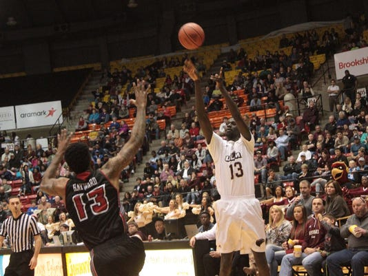 ULM v UL Lafayette Men's basketball