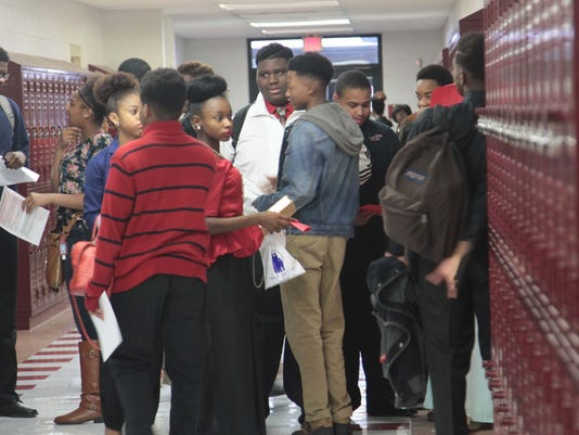 Richwood Career Fair