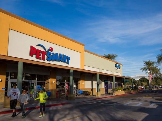 Petsmart gets Sold