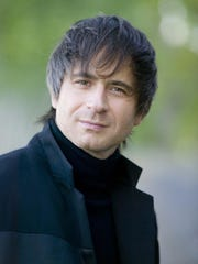 Pianist Piotr Anderszewski performs Sunday at Ithaca College.