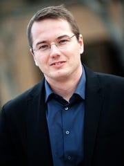 Chris Urmson, Director, Google Self-Driving Car Project.