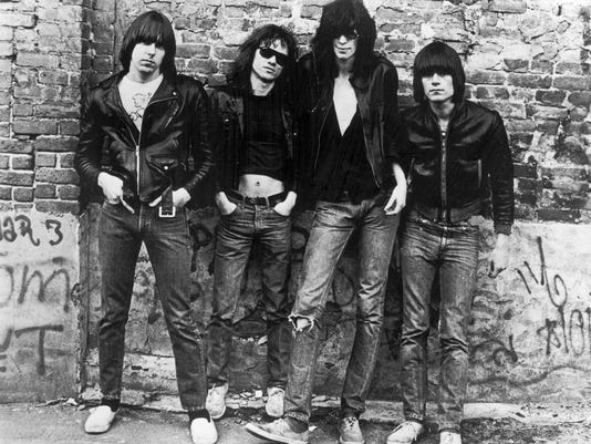 Best punk debut albums of the \'70s: Ramones and Sex Pistols to Patti ...