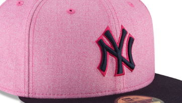 MLB Mother's Day caps: What teams are wearing on May 13