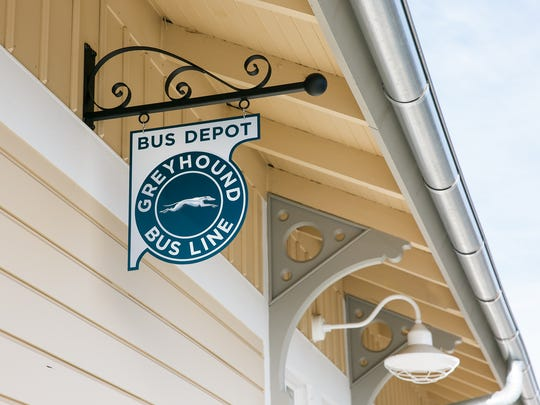 After 2 7 Million Renovation Historic Depot Reopens In Salem