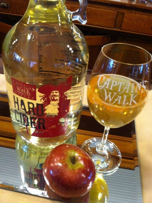 Captain's Walk Hard Cider.jpg