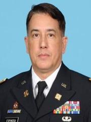 Lt. Col. John Espinoza